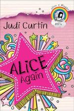 Alice Again - Judi Curtin