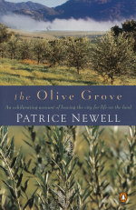The Olive Grove - Patrice Newell