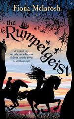 The Rumpelgeist - Fiona McIntosh