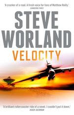 Velocity - Steve Worland
