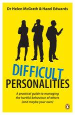 Difficult Personalities - Hazel Edwards