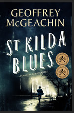 St Kilda Blues : A Charles Berlin Novel - Geoffrey McGeachin