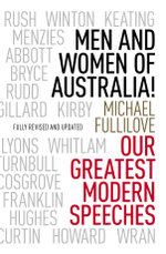 Men and Women of Australia! - Michael Fullilove