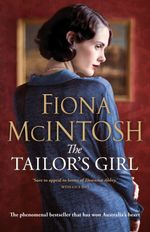 The Tailor's Girl - Fiona McIntosh