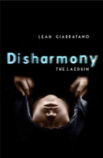 The Laeduin : Disharmony Book 2 - Leah Giarratano