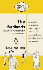 Badlands : Penguin Specials - Paul French