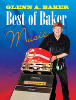 Best of Baker : Music - Glenn A. Baker