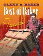 Best of Baker : Travel - Glenn A. Baker