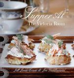 Supper at the Victoria Room - Jill Jones-Evans