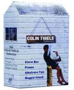 Colin Thiele Box Set : Storm Boy / Pinquo / Albatross / Two Magpie Island - Colin Thiele