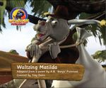 Waltzing Matilda : Oakie's Outback Adventures Series - Andrew Barton 'Banjo' Paterson