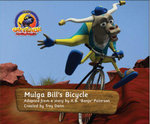 Mulga Bill's Bicycle : Mulga Bill's Bicycle - Banjo Paterson