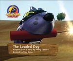 The Loaded Dog : Oakie's Outback Adventures - Henry Lawson