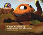 A Bush Christening : Oakie's Outback Adventures - Banjo Paterson
