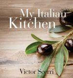 My Italian Kitchen - Victor Scerri