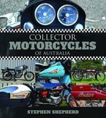 Collector Motorcycles - Stephen Shepherd