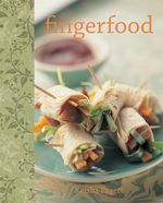 Fingerfood : The Funky Cookbook Series - Pagett Keisha