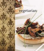 Vegetarian - Susan Abbott
