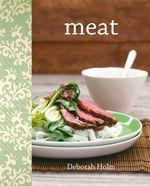 Meat - Deborah Holm