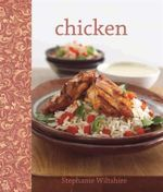 Chicken : The Funky Cookbook Series - Stephanie Wiltshire