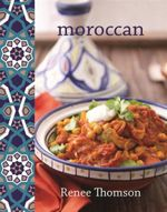 Moroccan : Funky Chunky Series   - Renee Thomson