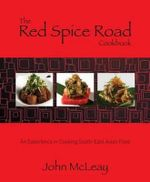 The Red Spice Road - John McLeay