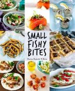 Small Fishy Bites - Marisa Raniolo Wilkins