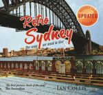 Retro Sydney : Order Now For Your Chance to Win!* - Ian Collis