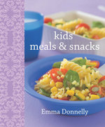 Funky Chunky Kids Meals and Snacks : Funky Chunky Series    - Funky Chunky