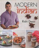 Modern Indian - Rishi Desai