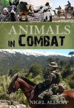 Animals in Combat