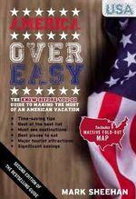 America Over Easy - Mark Sheehan