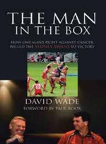 The Man In the Box - David Wade