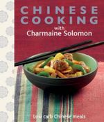 Chinese Cooking - Charmaine Solomon