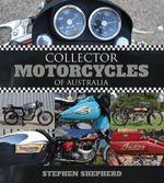 Collector Motorcycles - Stephen Shepherd