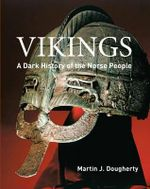 Vikings - Martin J. Dogherty