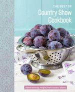 The Best of Country Show Cooking - Country Show Association