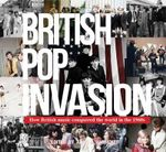 British Pop Invasion - Alan Whiticker
