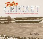 Retro Cricket - Collis Ian