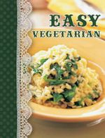 Shopping Recipe Notes-Easy Vegetarian : Simply Tear Out Your Favourites and Take to the Shops with You - New Holland Publishers