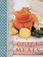 Shopping Recipe Notes-Quick Meals : Simply Tear Out Your Favourites - New Holland Publishers