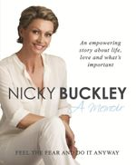 Nicky Buckley : A Memoir - Nicky Buckley