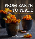 From Earth to Plate - Lesley Pagett