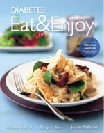 Diabetes : Eat and Enjoy - Christine Roberts