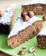 Gluten Free Treats - Tamara Jane