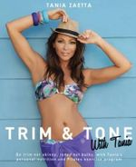 Trim & Tone with Tania - Tania Zaetta