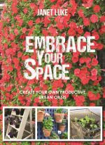Embrace Your Space - Janet Luke