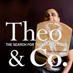Theo & Co. : The search for the perfect pizza - Theo Kalogeracos
