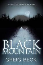 Black Mountain : Alex Hunter - Greig Beck