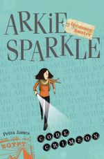 Code Crimson : Arkie Sparkle Treasure - Petra James